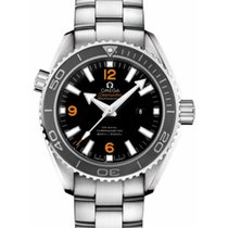Omega 232.30.38.20.01.002 Planet Ocean 600M Co-Axial 37.5mm...