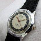 Atlantic vintage piepan dial, serviced