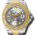 Rolex Yacht-Master Mens Steel and Gold 16623 g