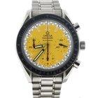 Omega Speedmaster Chronograph Michael Schumacher Watch 351012