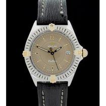 Breitling Callisto Chronograph Ref.: B57045 - Stahl/Gold -...