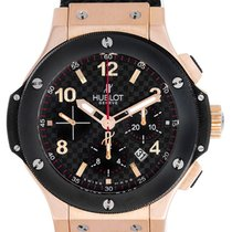 Hublot Big Bang 44mm Evolution Rose Gold and Ceramic
