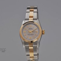 Rolex Oyster Perpetual Lady 67183