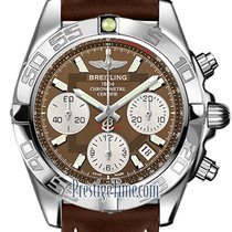 Breitling Chronomat 41 ab014012/q583-2ld