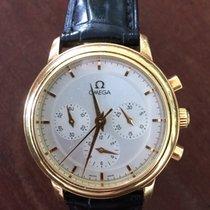 Omega De Ville Prestige Chronograph