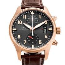 IWC Watch Pilots Chrono IW387803