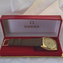 Omega Seamaster, in good working condition