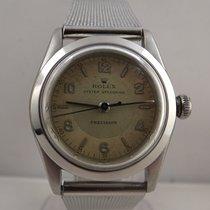 Rolex oyster speedking precision ref. 4220 Brevete 1946 anno