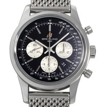 Breitling Transocean Chronograph Limited Edition Of 2000