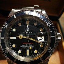 Rolex Submariner scritta rossa