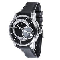 Maurice Lacroix Pontos de Centrique PT6108 Men's Watch in...