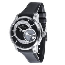 Maurice Lacroix Pontos de Centrique PT6108 Men's Watch in...