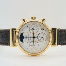 IWC Da Vinci 18k Yellow Gold Ref. IW3735
