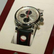 Mühle Glashütte Teutonia SC Chronograph limitiert (M1-29-45)
