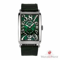 Franck Muller Crazy Hours Long Island