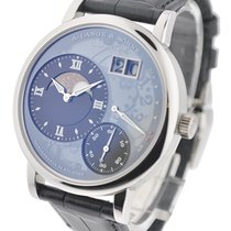 A. Lange & Söhne 139.035 Lange 1 Moonphase Lumen with...