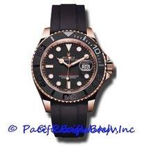 Rolex Yachtmaster Men's 116655