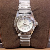 Breitling Callistino A72345 - Box Only 2001