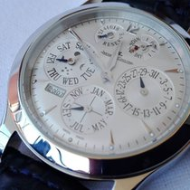 """Jaeger-LeCoultre Master Control 1,000 hours """"Antoine..."""