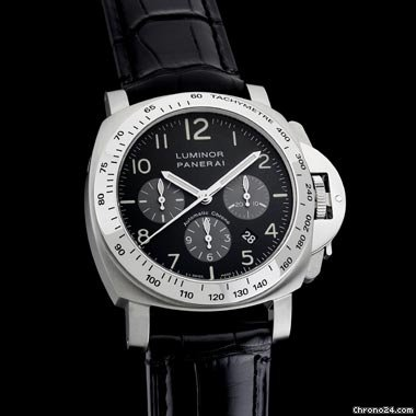 Panerai Daylight Chrono