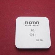 Rado Wasserdichtigkeitsset 0051 für Gehäusenummer 150.0451.3,...