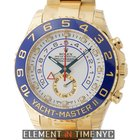 Rolex Yacht-Master II Countdown Function White Dial Ref. 116688