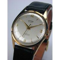 Bergana Automatic-Armbanduhr, ca. 1980