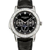 Patek Philippe 5073P-001 Platinum Men Grand Complications 42mm...
