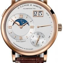 A. Lange & Söhne Grand Lange 1 Moonphase 41mm Mens Watch