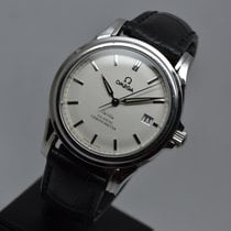 Omega De Ville Co Axial Chronometer with Box/LC EU Papers