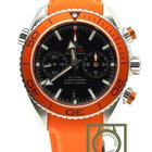 Omega Seamaster Planet Ocean 600m co-axial chronograph 45.5mm NEW