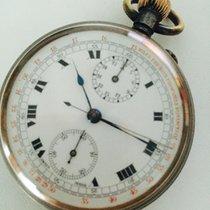 Heuer pocket Chronograph Taschenchronograph