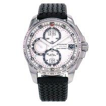 Chopard Mille Miglia Gt Xl Chronograph Automatic White Dial...