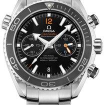 Omega Seamaster Planet Ocean Men's Watch 232.30.46.51.01.003