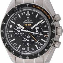 Omega - Speedmaster HB-SIA 'Solar Impulse' Co-Axial...