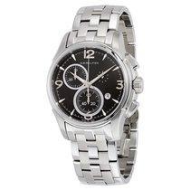 Hamilton Men's H32612135 Jazzmaster Chrono Quartz Watch