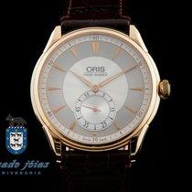 Oris Artelier 7580