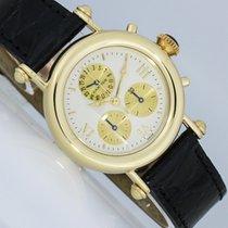 Cartier Diabolo Chronograph