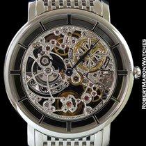 Patek Philippe 5180/1g Skeleton Ultra Thin 18k White Gold...