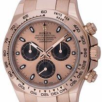 Rolex - Daytona Cosmograph : 116505