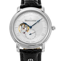 Maurice Lacroix Watch Masterpiece MP7108-SS001-110