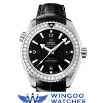 Omega - Seamaster Planet Ocean Co-Axial 45,5 MM Ref. 232184621...
