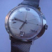 Fortis Skylark Mens Automatic Watch Vintage