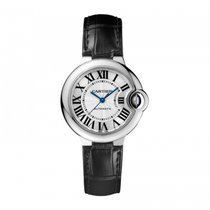 Cartier Ballon Bleu 33 mm  Automatic W6920085 Ladies WATCH
