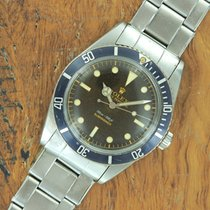 Rolex Submariner 5508 Tropical