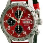Zeno-Watch Basel NC Pilot Tachymeter Chrono Day-Date