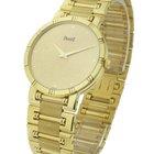 Piaget Men Dancer Yellow Gold on Bracelet
