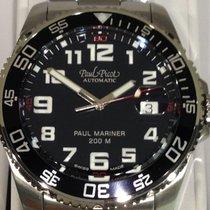 Paul Picot Paul Mariner 3 Automatic