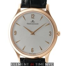 Jaeger-LeCoultre Master Control Master Ultra Thin 18k Rose...