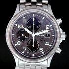 Sinn 358 DIAPAL Chronograph GMT Inzahlungnahme möglich